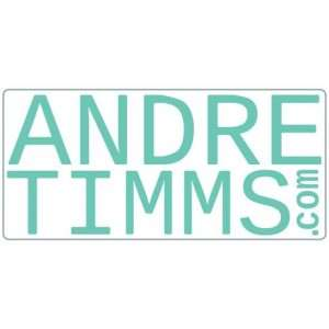 Andre Timms Logo